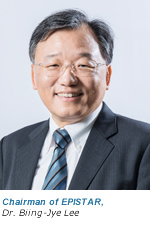 Chairman of EPISTAR